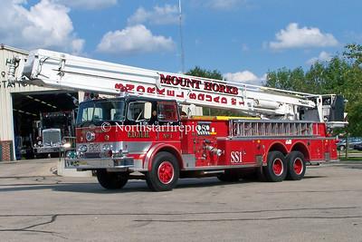 Mt. Horeb Fire Department