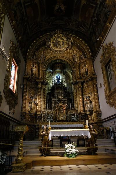 Faro St. Catarina