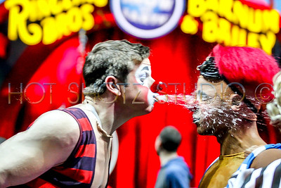 Ringling Bros. and Barnum & Bailey Circus- Xtreme