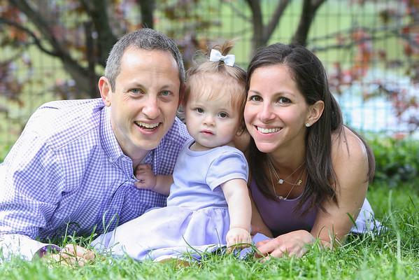 Baltch Family Photos