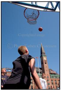 Streetbasket 2004