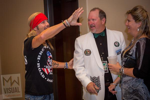 Deacons of Deadwood 2014 Meet and Greet