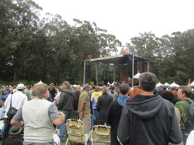 Hardly Strictly Bluegrass Fest (Oct 1-3, 2010)