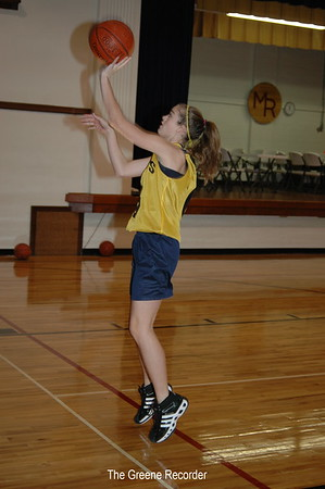 5th and 6th basketball - Marble Rock League