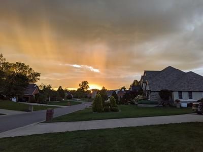 Sunset Sprinkles (2020-09-29)