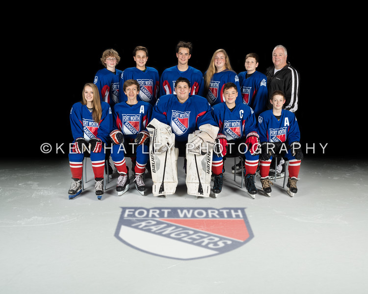 2017-01-30 NYTEX Bantam Rangers