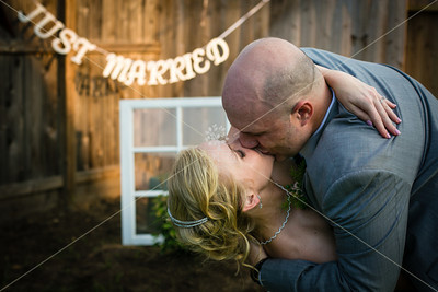 Christina & Nicholas • Post Ceremony Portraits