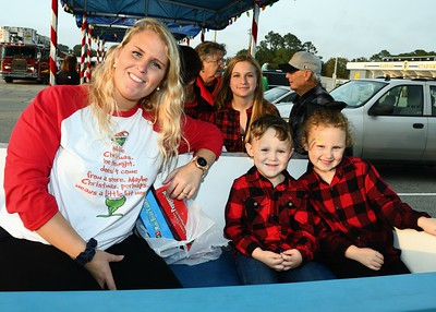 D'Iberville Christmas in the City 2018
