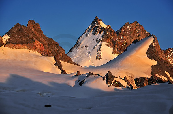 Alps open