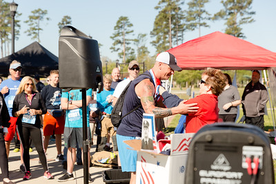 2018 Tunnel to Towers 5K Run & Walk Myrtle Beach