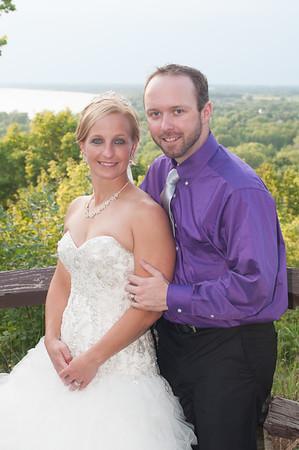 Shannon Derek Wedding