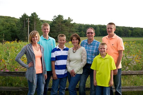 Klepel Family
