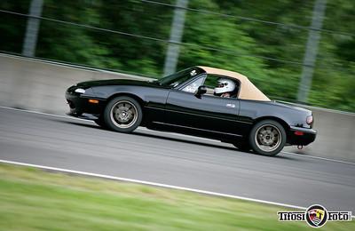 BMW ACA Track Day June 6, 2011