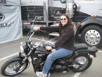 Cycle World International Motorcycle Show, San Mateo, 12.16.06