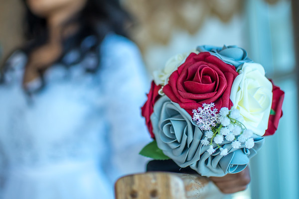 2021-03-13 Wedding