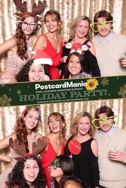 PostcardMania Holiday Party!