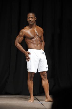 2011 Jay Cutler Desert Classic - Men's Physique - Short