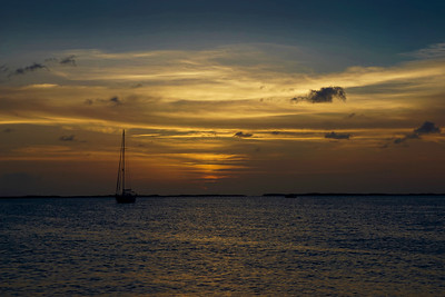 10 Best Locations for Florida Sunsets