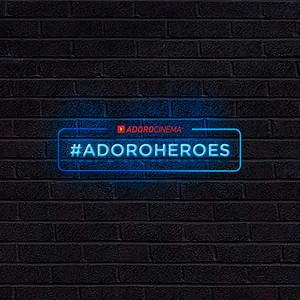 Adoro Cinema   #adoroheroes - Boomerangs