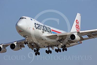 Boeing 747 [Cargo]