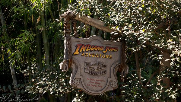 Disneyland Resort, Disneyland, Adventureland, Indiana Jones Adventure, Indiana Jones, Indiana, Jones, Adventure