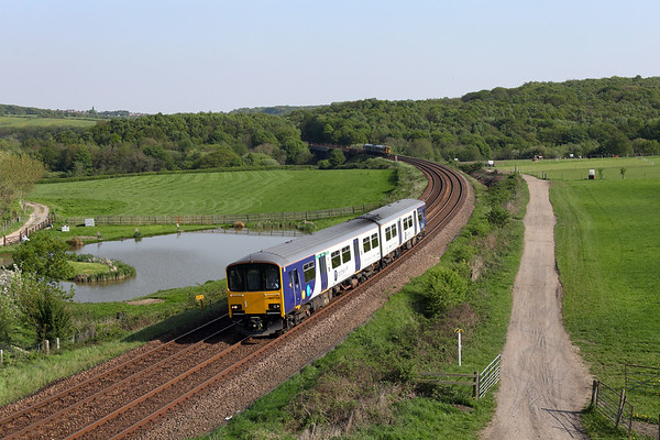 Arriva Northern - Class 150/1