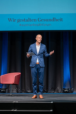 Austrian Health Forum 2021 - Tag 3