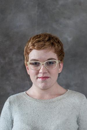 Staff Portraits VI