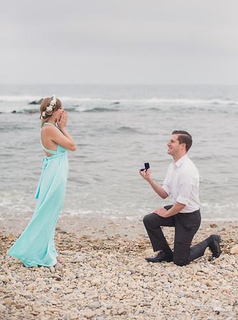 Mike & Savannah Proposal
