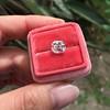 2.39ct Antique Asscher/Square Emerald Cut Diamond, GIA D/IF 24