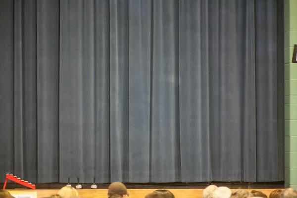 Spring 2015 Maizie Concert