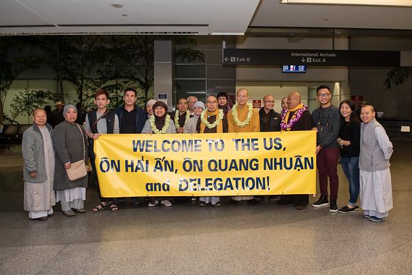 2018 Oct 22 Don Su Phu Cua Thay