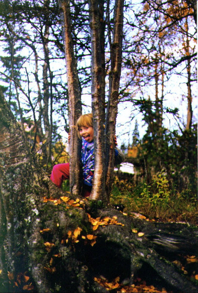 Alina, WR & Play on a Chilly Day, 10-1999, .jpg