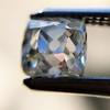 0.82ct Antique French Cut Diamond GIA J VS1 1