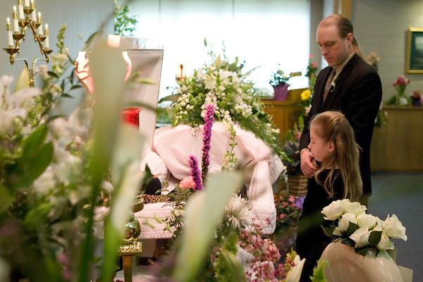 Verlyn's Funeral