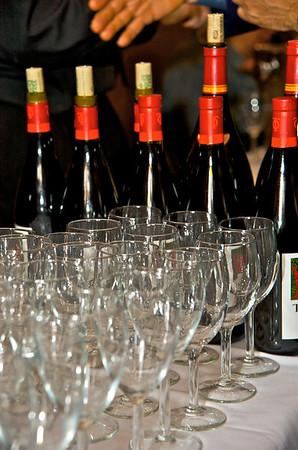 Fillmore Fashion and Wine Tasting