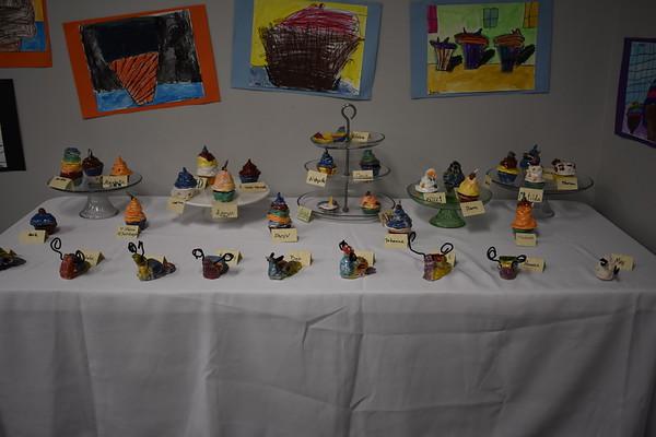 Lower School Spring Fling & Art Show