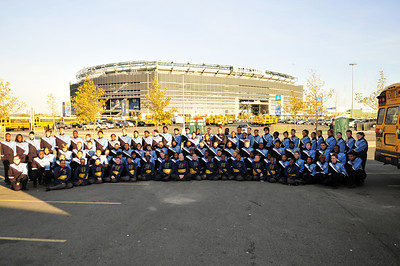 At Metlife Stadium 101312