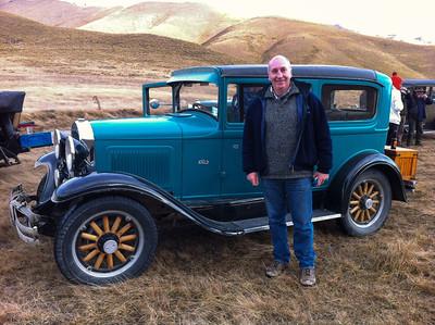Irishman's Rally 2012