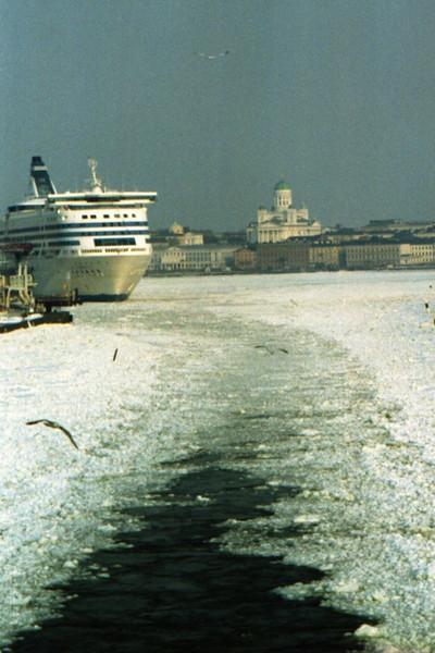 Boat - Estonia