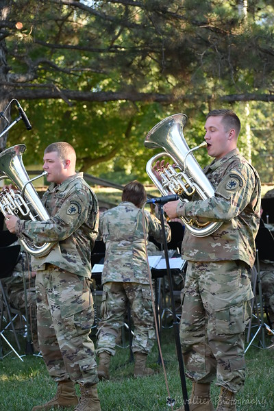 2018 - 126th Army Band Concert at the Zoo - Show Time by Heidi 135.JPG