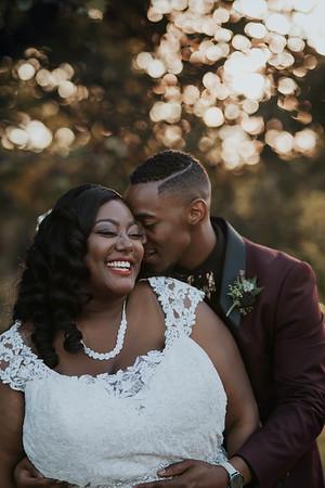Byrd Wedding