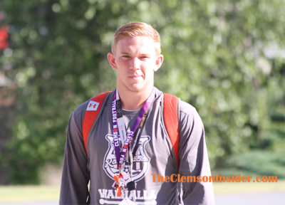 Swinney Camp Session 1, Day 3