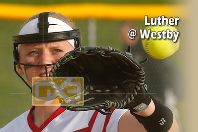 Luther @ Westby SB19