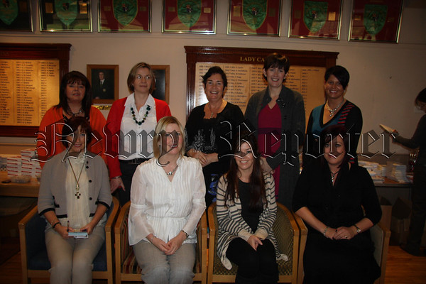 Save The Children Charity Lunch at Warrenpoint Golf Club
