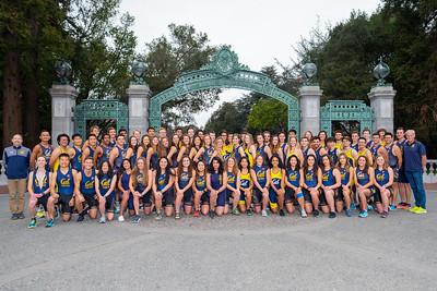 Cal Tri 2019 Team Pictures