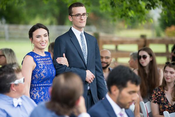 Lori & Ryan Wedding