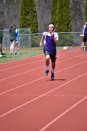 2019 Berkshire County Invitational track and field meet
