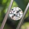1.13ct Old European Cut Diamond, GIA H SI1 10