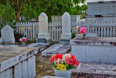 Key West Cemetery, FL